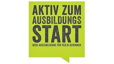 Aktiv zum ausbildungsSTART verdi Jugend Ver und Entsorgung 2016_Wasser_Energie_Abfall