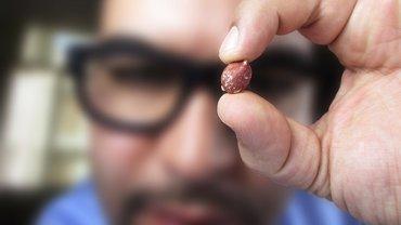 Peanuts Erdnuss wenig