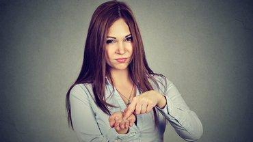 Mehr Geld Frau Tarifverhandlung Forderung